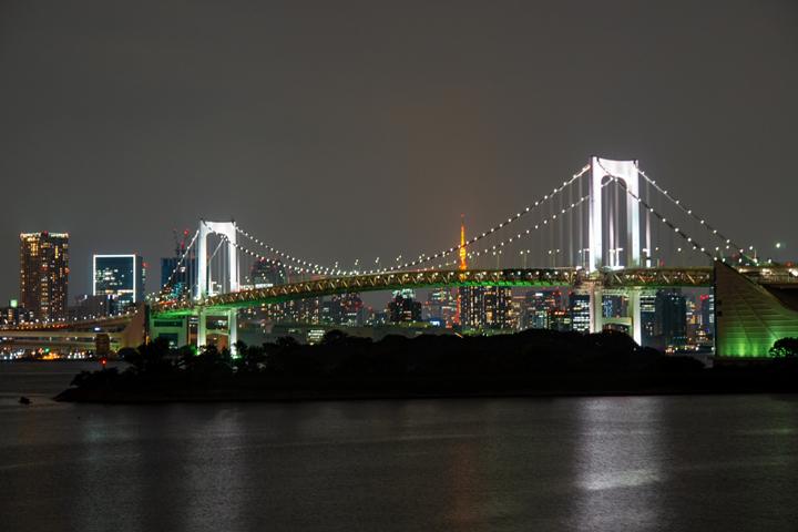 東京湾納涼船とは?