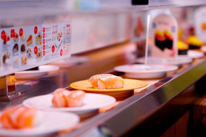 【2019年12月版】回転寿司店で使えるバーコード決済一覧