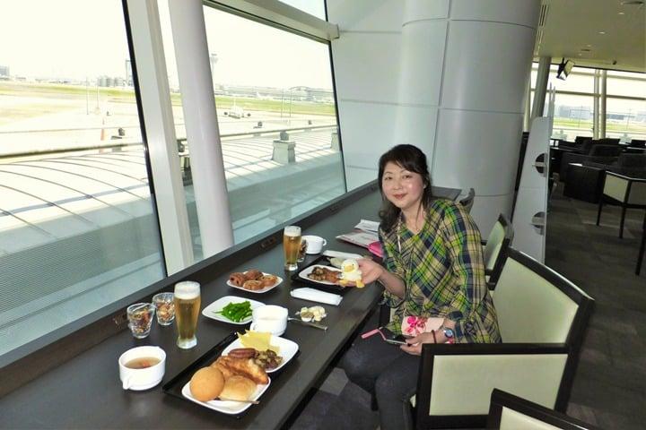 2.海外空港ラウンジを活用するためのコツ