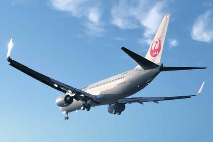 日本航空(JAL)のマイルを貯めやすいゴールドカード2選
