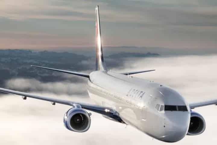 その他の航空会社のマイルを貯めやすいゴールドカード2選