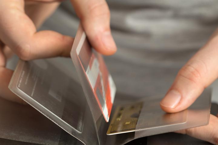 3.クレジットカードの支払いで貯める