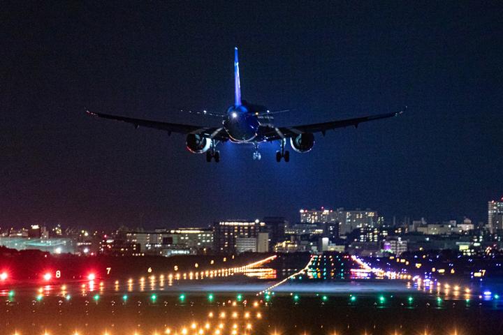 2.提携航空会社の航空便に乗る