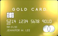 ラグジュアリーカード/Mastercard Gold Card
