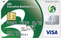 SBSExecutiveBusinessCard