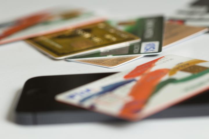 クレジットカード会社の種類を押さえよう