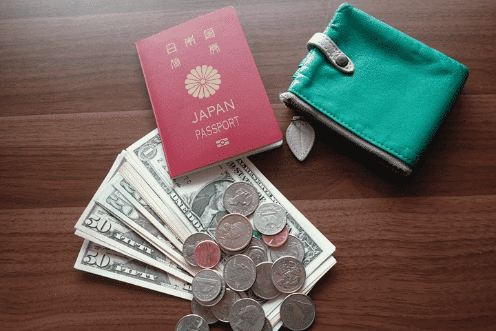 8.海外旅行保険