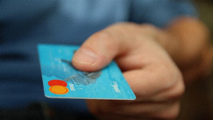 クレジットカードの種類を分ける基準