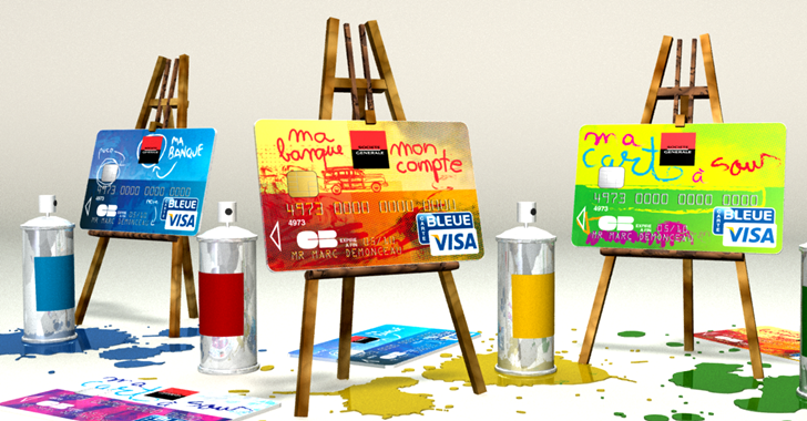 クレジットカードの有効期限はどこに書いてある?
