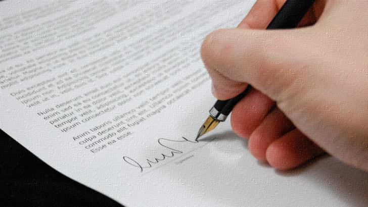 クレジットカードのサインや署名が必要な理由