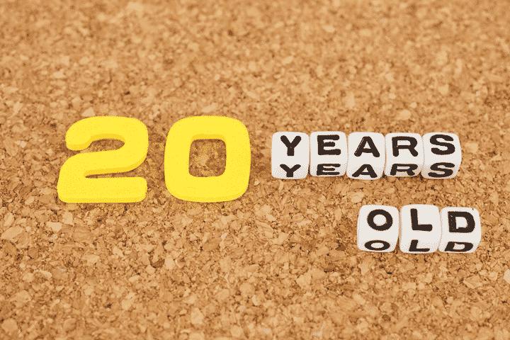 ゴールドカードを取得する条件2.年齢