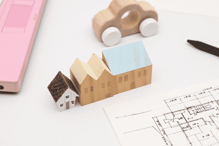 ゴールドカードを取得する条件5.居住形態