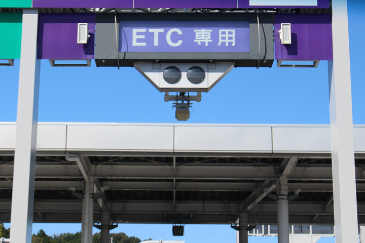 ETC車載器とは