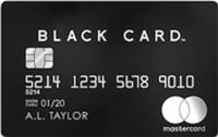 ラグジュアリーカード/Mastercard Black Card