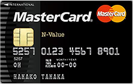 MasterCard N-Value