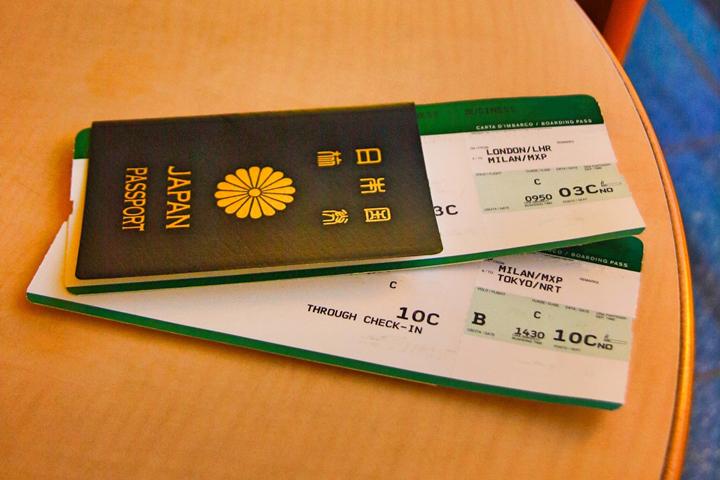 クレジットカード付帯の海外旅行保険でチェックすべき5つの項目