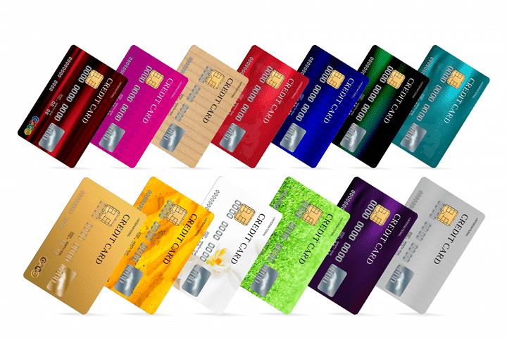 クレジットカード「のみ」を使ってコンビニでクレジットカード払いをする方法