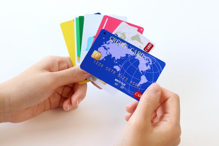 Edyのチャージに使うべきクレジットカード5選