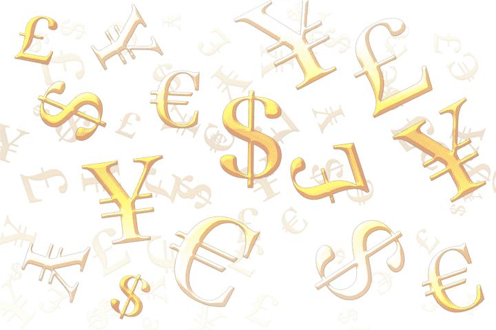 おすすめする理由1.日本円を含む11通貨に対応