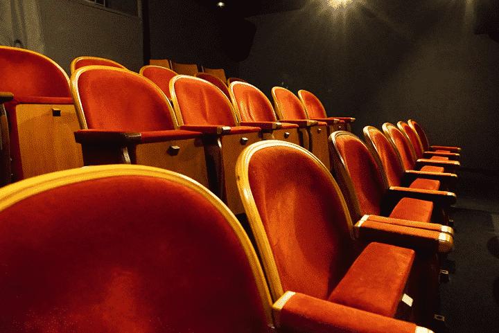 映画館で優待が受けられるクレジットカード4選