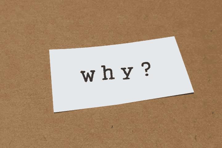 学生がクレジットカードの審査に落ちる理由とは?