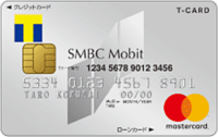 Tカード プラス(SMBCモビットnext)