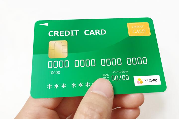 税金や社会保険料をクレジットカードで払うには?
