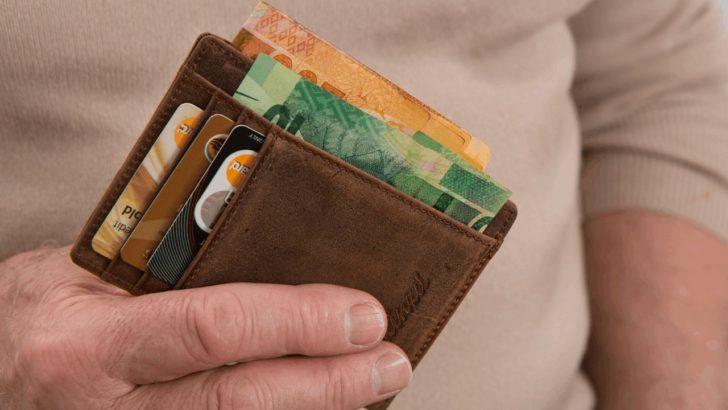 クレジットカードに書かれている数字の意味