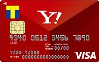 Yahoo! JAPANカードの概要